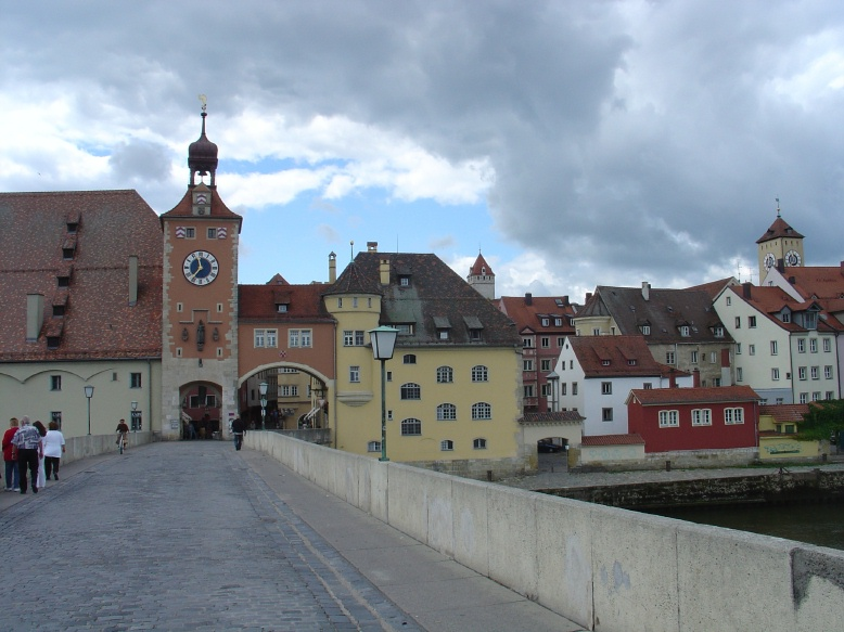 Regensburg, Germany  032