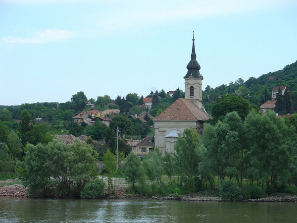 Danube & Main River Cruise  059