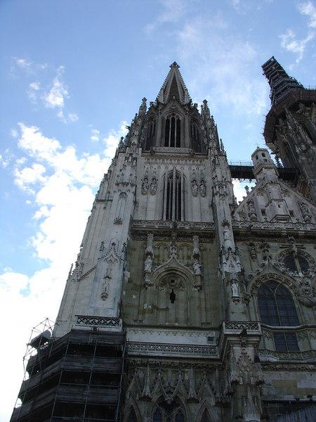 Regensburg, Germany  004