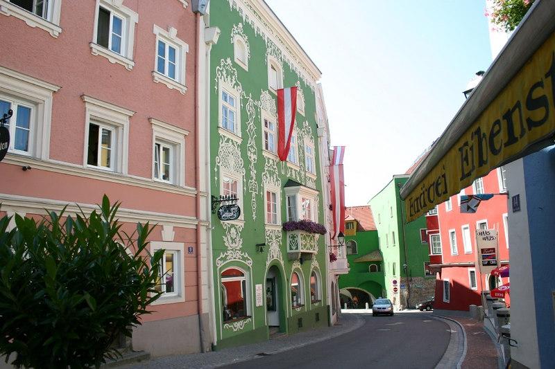 Passau, Germany  025