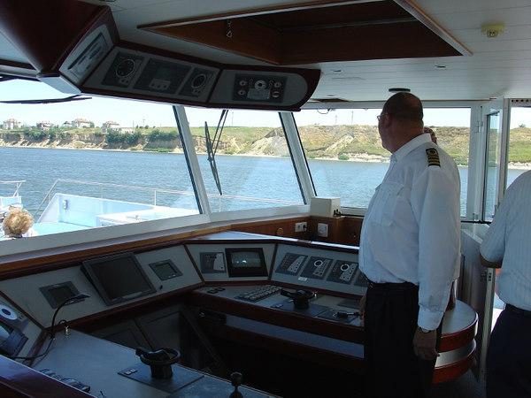 Danube & Main River Cruise  008