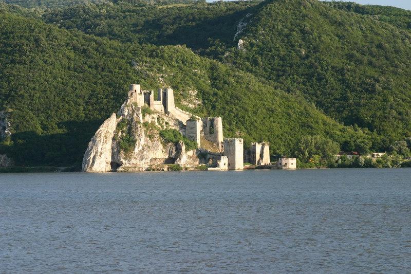 Danube & Main River Cruise  026