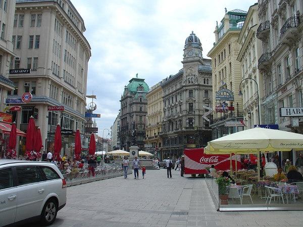 Vienna, Austria  005