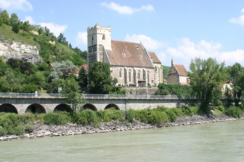Danube & Main River Cruise  047