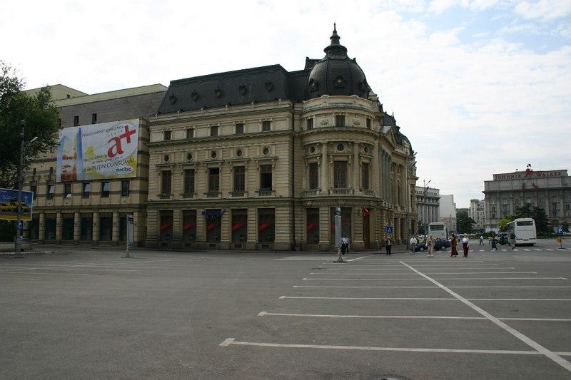 Bucharest, Romania025