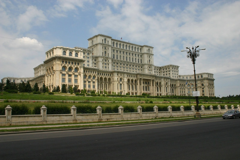 Bucharest, Romania064