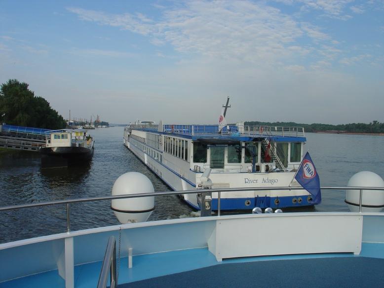 Danube & Main River Cruise  005