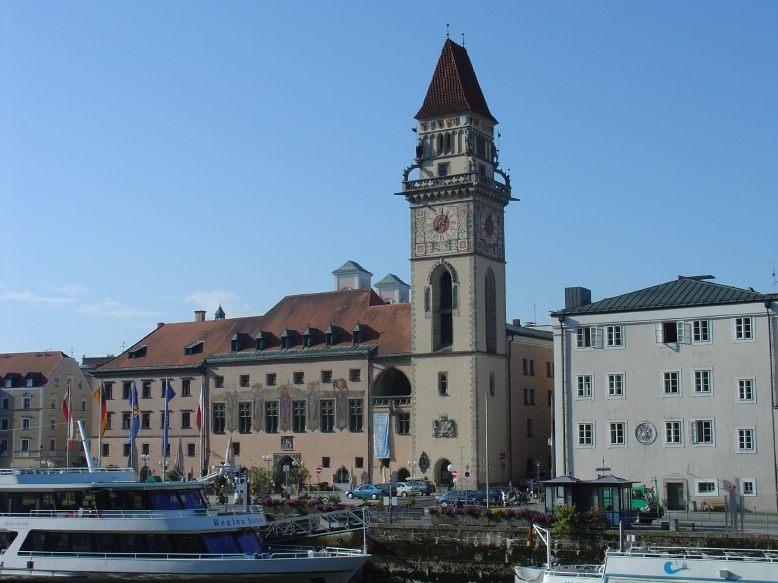 Passau, Germany  001
