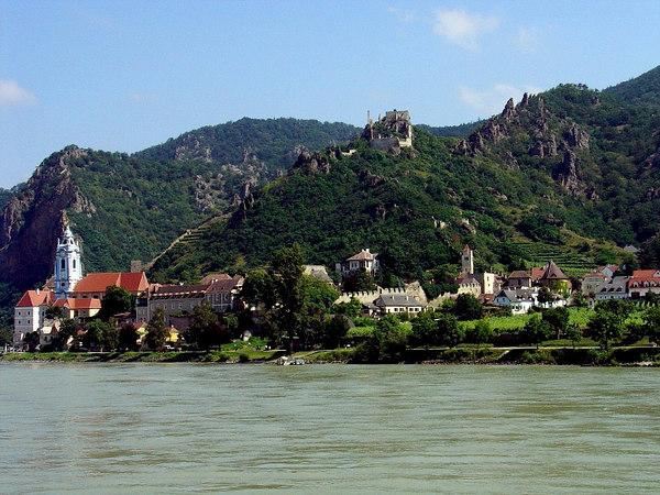 Danube & Main River Cruise  062