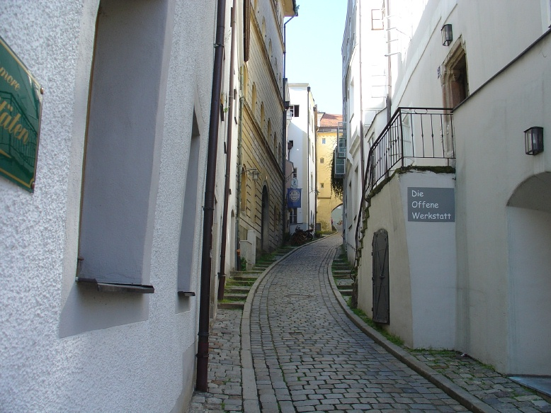Passau, Germany  002