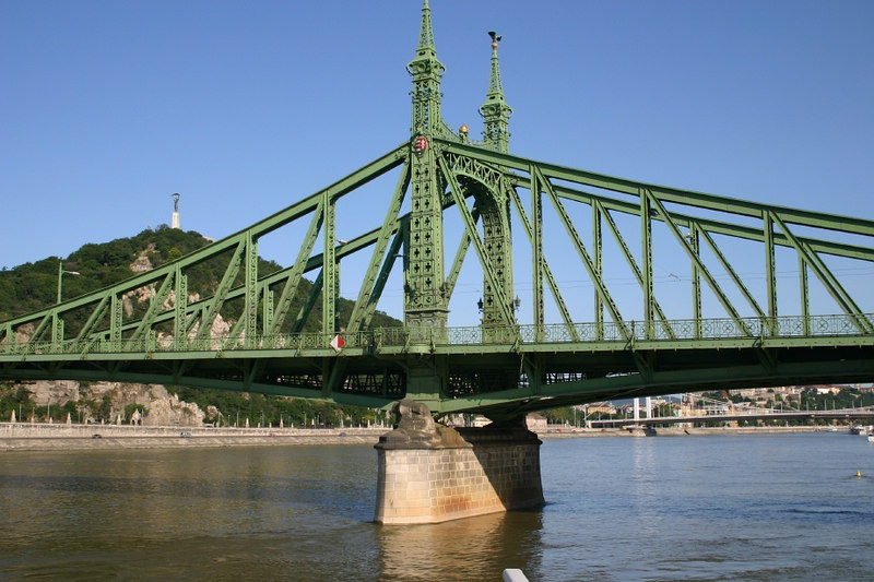 Budapest, Hungary  001