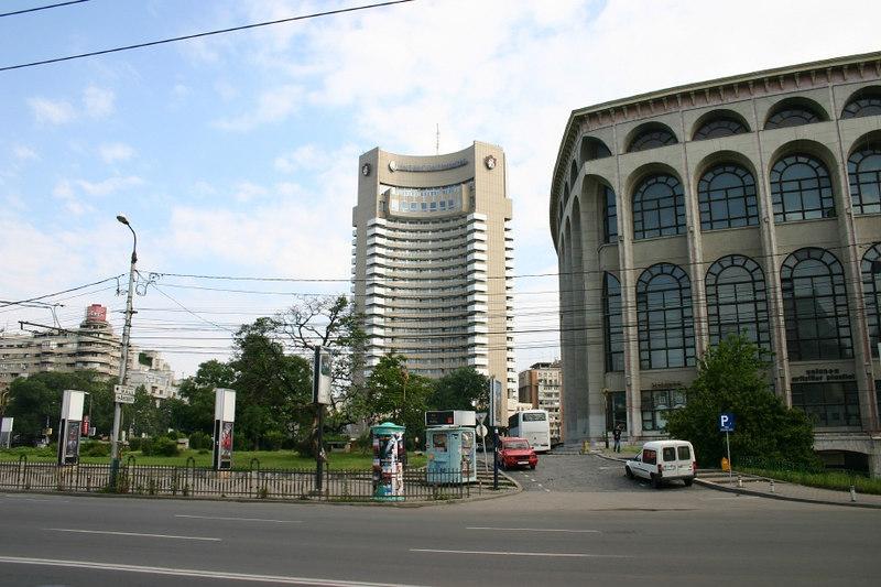 Bucharest, Romania018