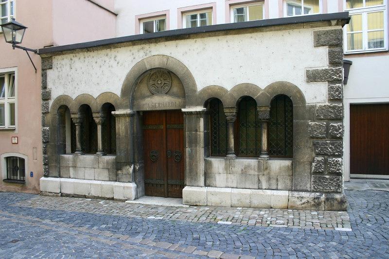 Regensburg, Germany  001