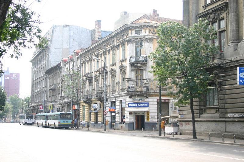 Bucharest, Romania015