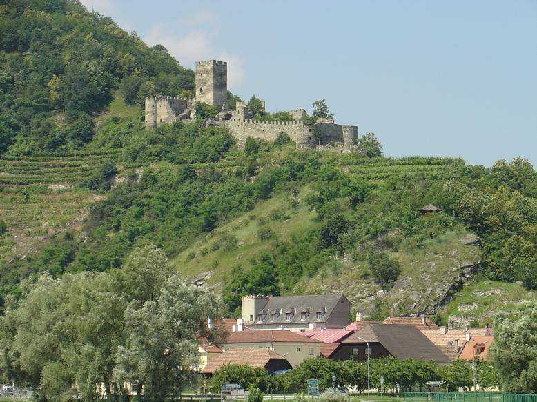 Danube & Main River Cruise  067