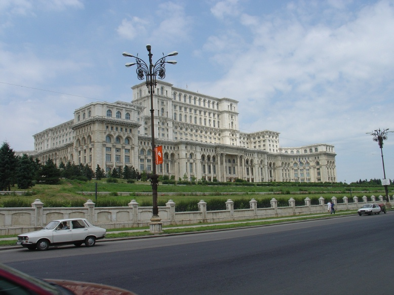 Bucharest, Romania063