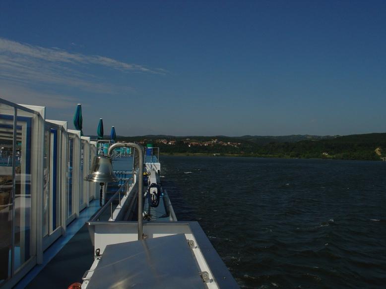 Danube & Main River Cruise  007