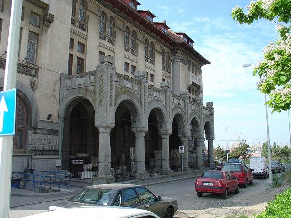 Constantza, Romania  005