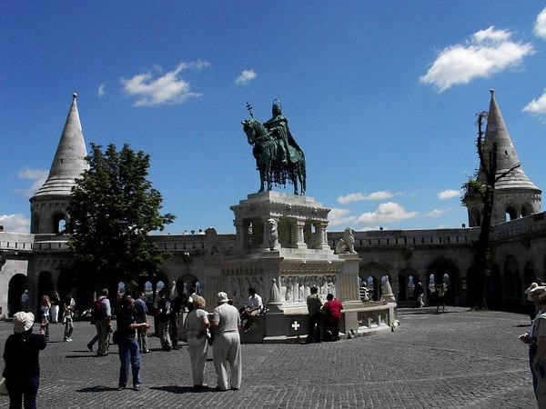 Budapest, Hungary  024