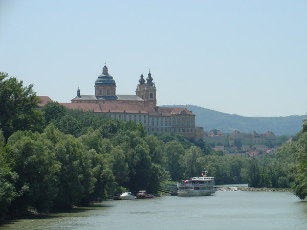 Danube & Main River Cruise  073