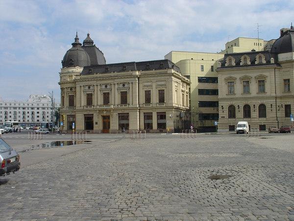 Bucharest, Romania033