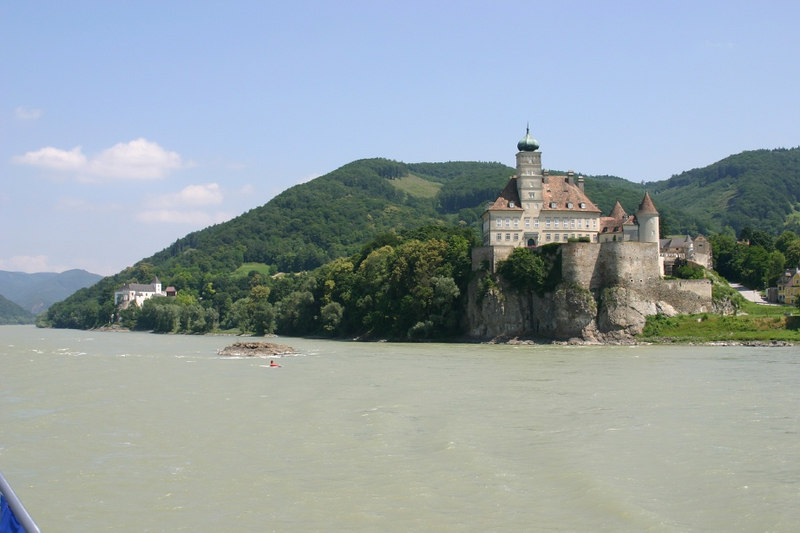 Danube & Main River Cruise  088