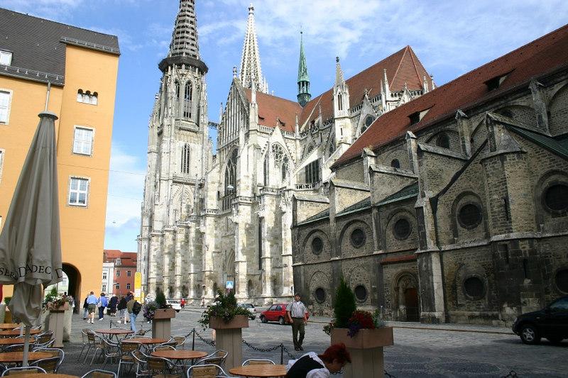 Regensburg, Germany  005