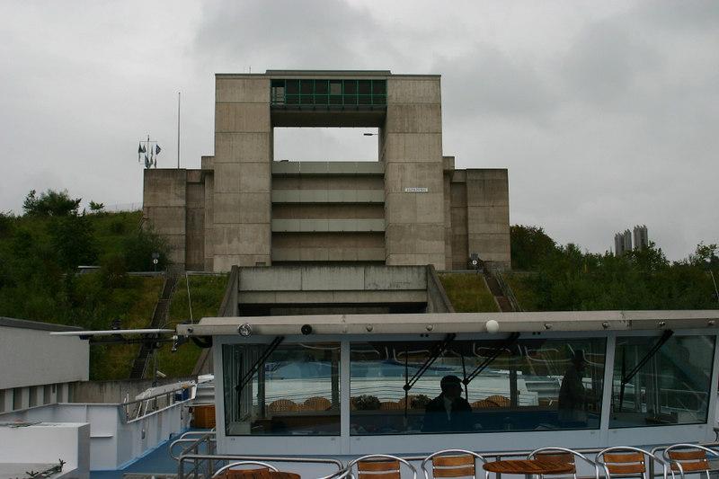 Danube & Main River Cruise  095