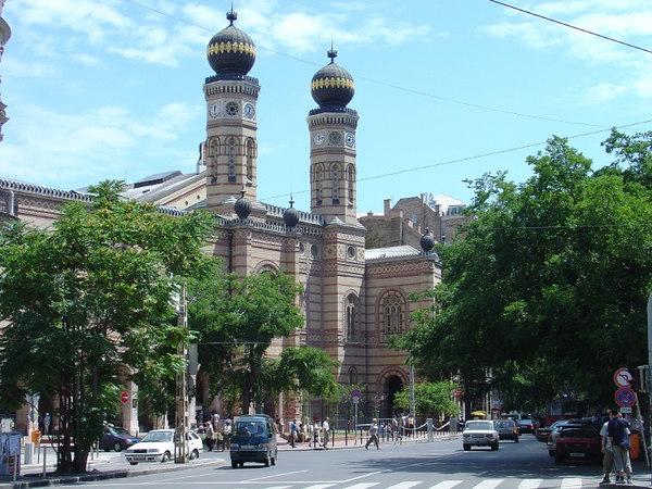 Budapest, Hungary  058