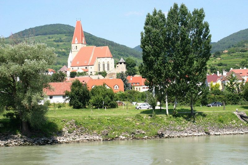 Danube & Main River Cruise  045