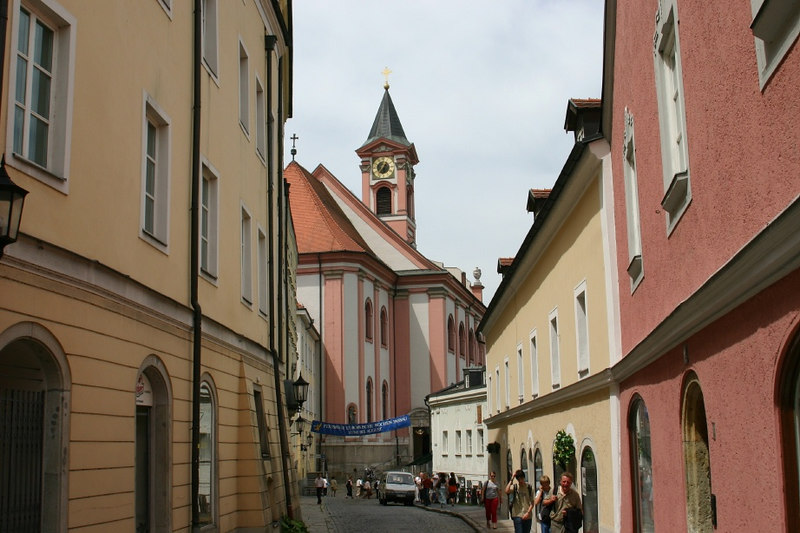 Passau, Germany  011