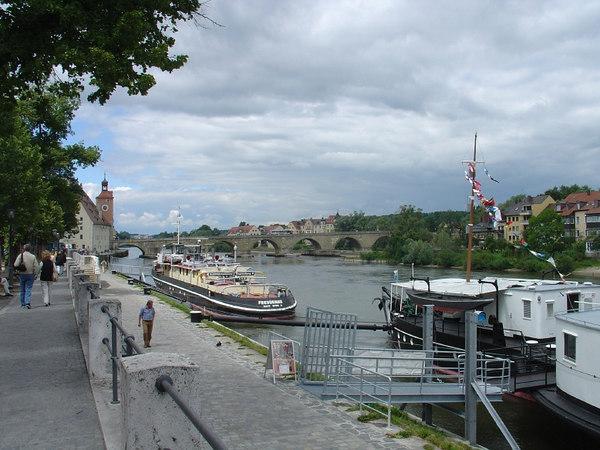 Regensburg, Germany  042