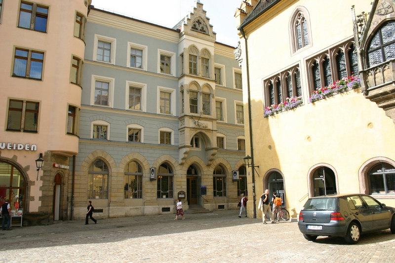 Regensburg, Germany  009