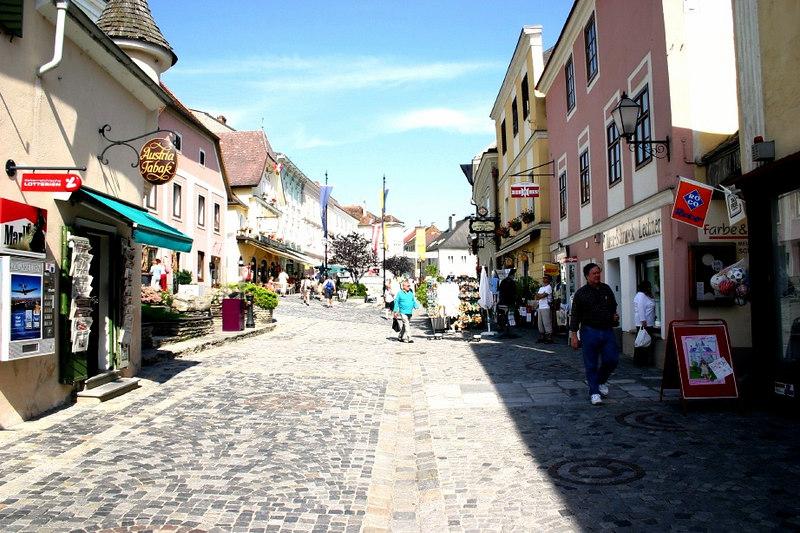 Melk, Austria  013