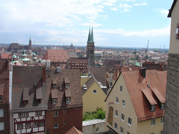Nuremberg, Germany  015