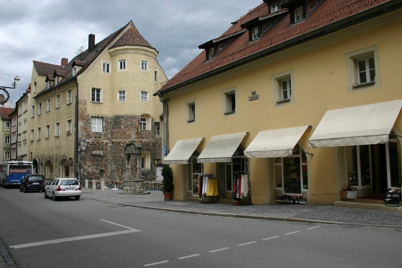 Regensburg, Germany  040
