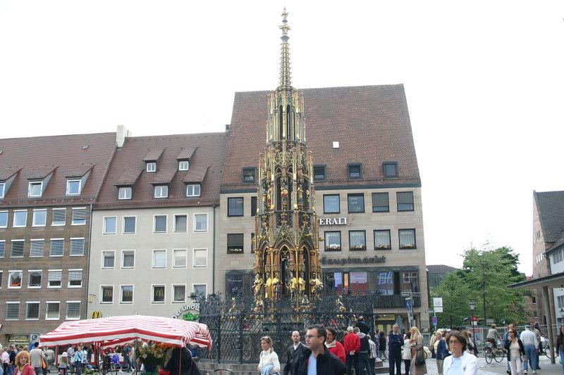 Nuremberg, Germany  026
