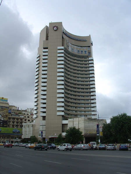 Bucharest, Romania006