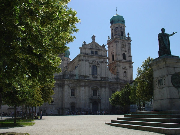 Passau, Germany  007