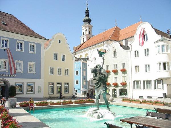 Passau, Germany  029