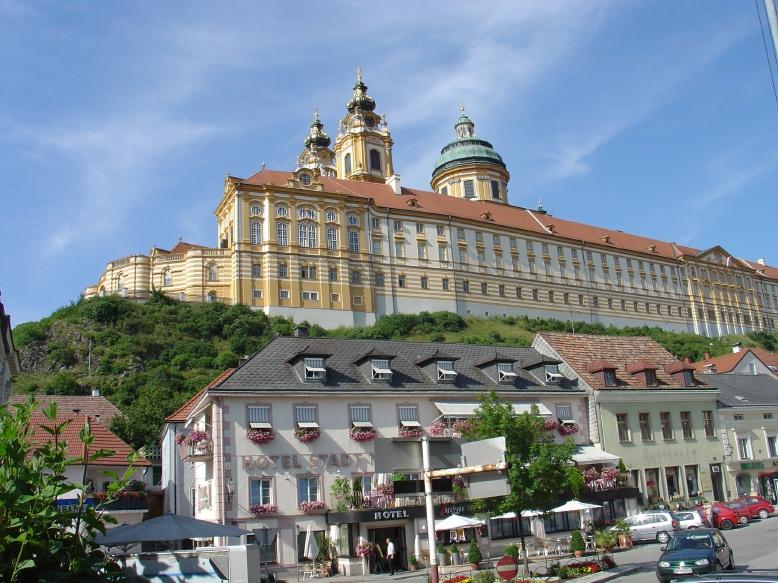 Melk, Austria  016