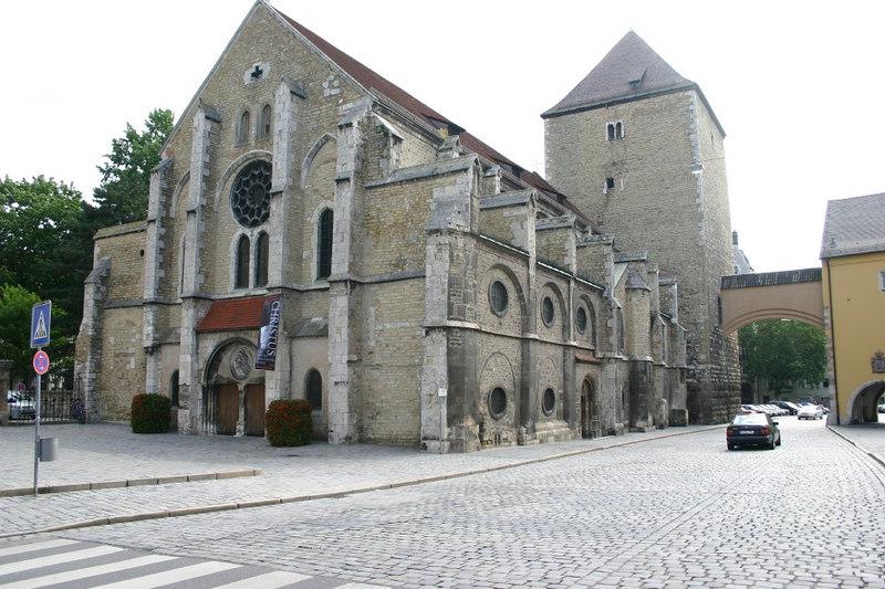 Regensburg, Germany  006