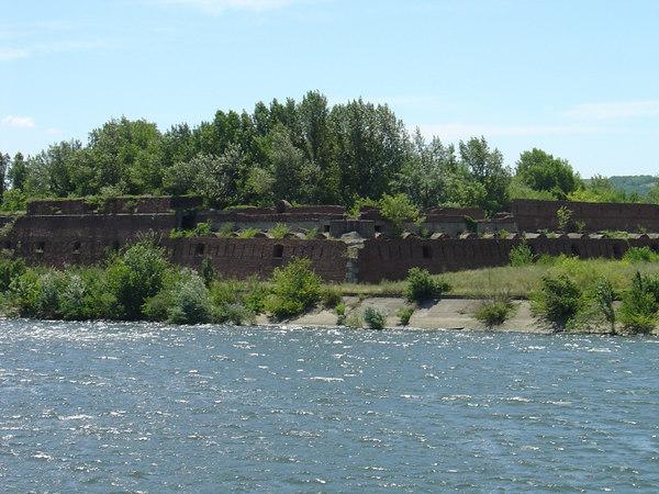 Danube & Main River Cruise  010