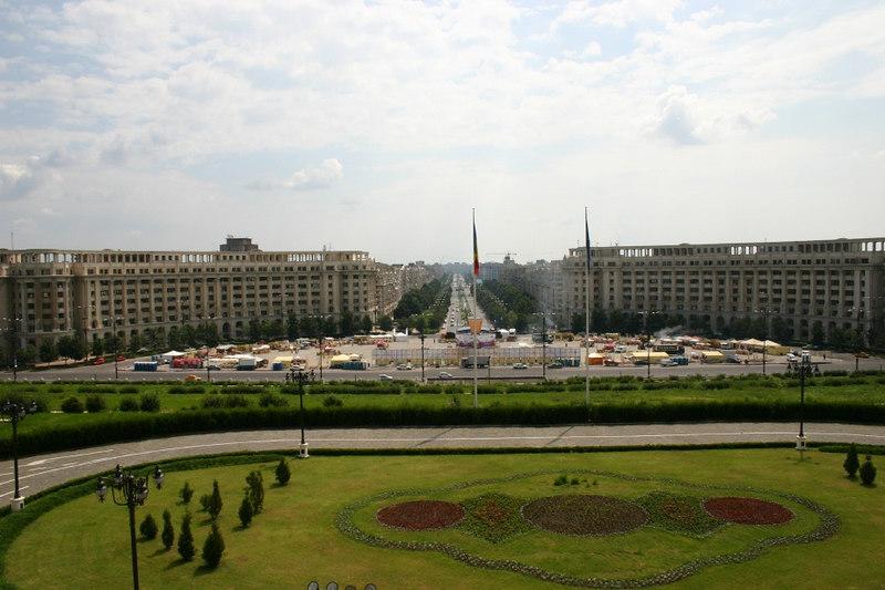 Bucharest, Romania051