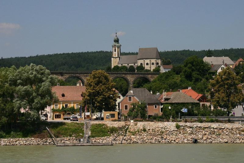 Danube & Main River Cruise  089