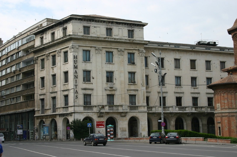 Bucharest, Romania037