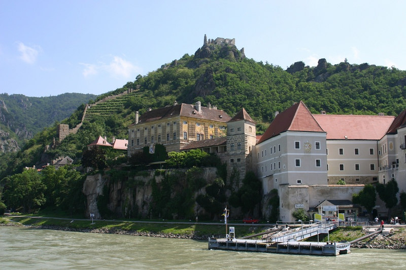 Danube & Main River Cruise  043