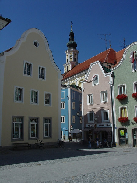 Passau, Germany  028