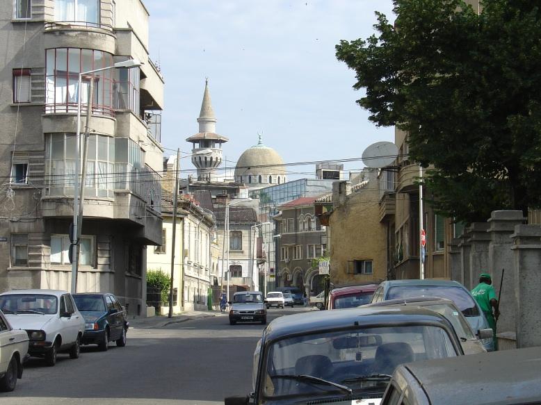 Constantza, Romania  007