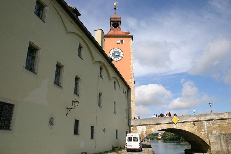 Regensburg, Germany  020